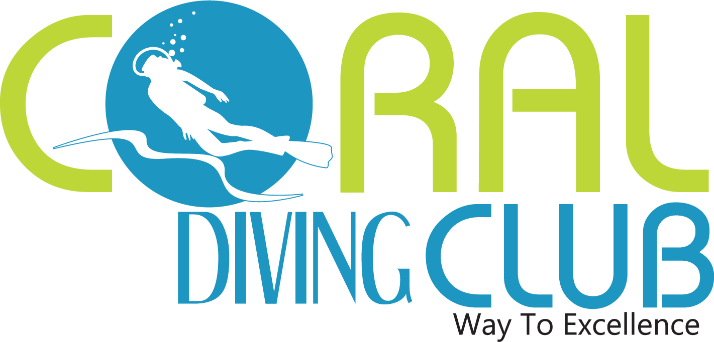 Coral Diving Club - diving, snorkeling, PADI Courses,  Sharm el Sheikh, Red Sea, Egypt